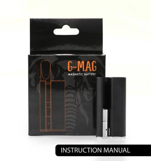Gmag Manual 500